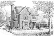 Two-Story Floor Plans