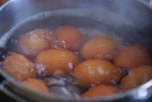 Kochtipps / Besser Kochen mit cleveren Kochtipps nach Hausfrauenart.