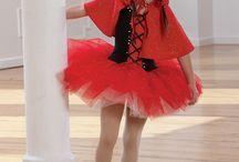 ballet fantasias