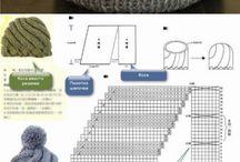 maglia/uncinetto