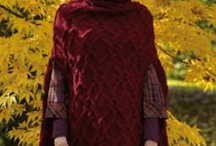 My Wardrobe  / by Asmaa Ali