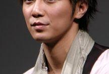 成宮寛貴 Narimiya-Hiroki