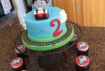 Boy Birthday Parties / by Priscilla Puente-Chacon