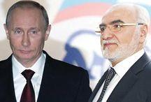 Επιστολή Σαββίδη σε Πούτιν: Ζητεί την παρέμβασή του για τους δύο Έλληνες στρατιωτικούς