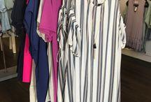 Lyla's Plano Location: Clothing Display