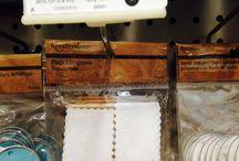 Michael's craft store DIY / by Kristen Kisner