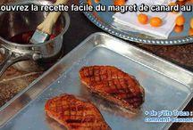 Recettes Faciles et Pas Chères / Plein de délicieuses recettes à découvrir, et en plus elles sont faciles et économiques :-)