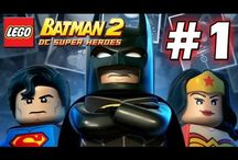 KIDS ~*~ YouTube Videos ~*~ / *Minecraft videos *Lego Batman videos etc.