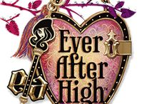 ♥Every after high♥ / by Victoria Landers