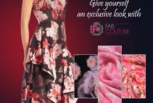 Fab Couture festive collection