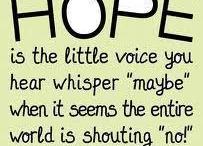 Hope Begins Here