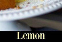 lemoncheese cake