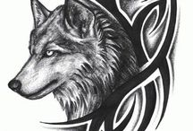 Lobo tribal