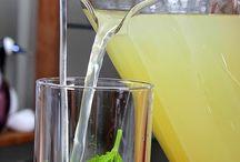 ♡♡♡drinks / κοκτεϊλάκια και άλλες χρήσεις ενός ποτού!