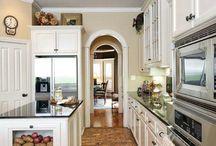 Mtn. View Kitchen Job