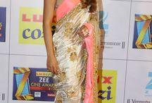 Celebs At Zee Cine Awards 2014