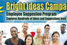 Employee Engagement Ideas / Ways to keep employees, staff motivated and engaged at work.