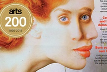 We love the 90s / A selection of covers from the early days of Computer Arts, to celebrate our 200th issue