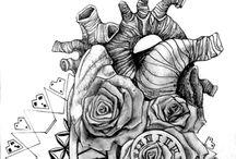 illustrazione,disegno