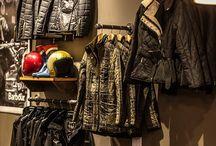 Motorbike clothing stores