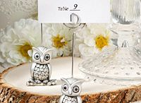Placecard holders / by Sarita Naegel