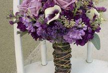 Wedding - Violet, Lilac, Lavender and more