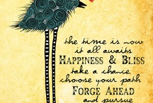Forge Ahead / Move Into Your Power: Simple Shifts to Forge Ahead Faster