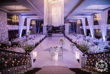 Salón Hacienda del Refugio #ELEGANT #WEDDING #HR #IDEAS / Así luce tu evento en Salón Hacienda del Refugio