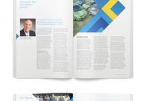 Editorial • Design / Livro, revista, catálogos, jornal etc.