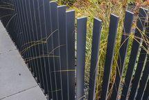 Landscaping Fences