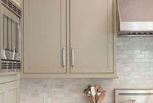 Becky kitchen cabinets