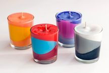 DIY Home - Candle Making