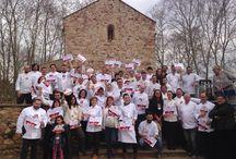 #km0Slowfood15 / by Restaurante Ca la Maria