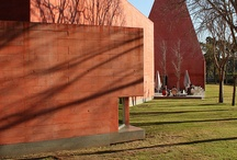 archi - portugal - spanish - mexican architecture / There is nothing but sustainable architecture - because the first precondition of architecture is sustainability. Sustainable architecture is a tautology. Souto de Moura