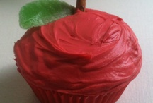 cupcake / by Traci Shumaker