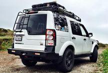 Land Rover D4