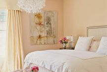 Bedroom Inspiration / by Michele Yancey