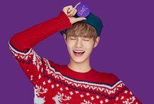 christmas kpop