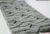 knit idea