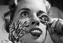 Elsa schiaparelli, Coco Chanel, Madeleine Vionnet