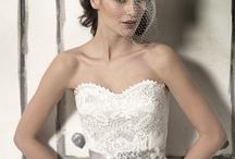 wedding ideas! / by Melissa Kelly