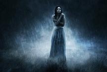 Dark Criesss / by Sara Ford