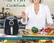 Recipe's Air Fryer