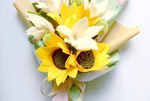 Feltcraft & Flower