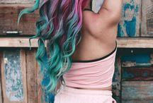 Mermaid vibes ♀️