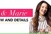 The Best of Marie Forleo's B-School / All my favorite 411 from Marie Forleo / by Rachel Luna