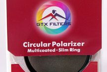 GTX Filters / Its about camera and photographic filters from GTX products group