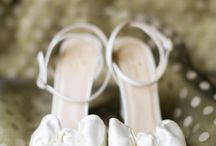Shoes / Our brides have amazing style, and this board highlights their fabulous selection of shoes for their big day!