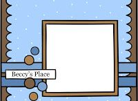 Beccy's Place Challenges
