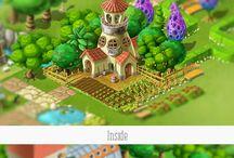 Game design inspiration